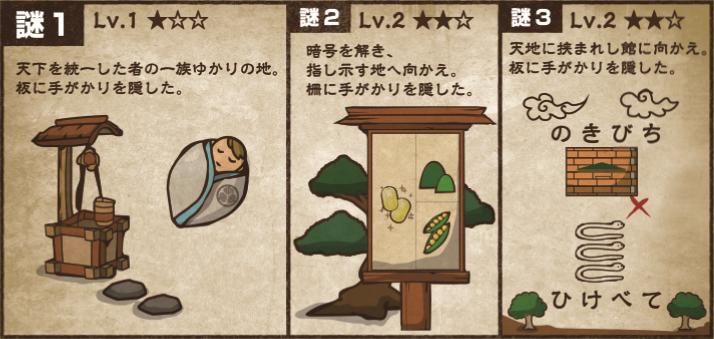 キラキラ探検隊(3.浜松市中区)