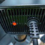 xbox 360 電源アダプターの赤ランプ点灯