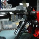 "1/144 MS-06R ZAKUII HIGH MOBLITY TYPE ""PSYCHO ZAKU"" (4)"