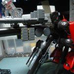 """1/144 MS-06R ZAKUII HIGH MOBLITY TYPE """"PSYCHO ZAKU"""" (4)"""