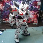 1/144 RG UNICORN GUNDAM (9)