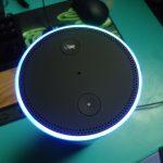 Amazon Echo をブラウザで操作する