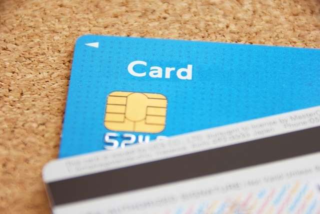 クレジットカードのチャージバック(ChargeBack)について