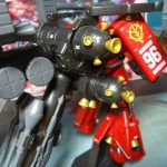 "1/144 MS-06R ZAKUII HIGH MOBLITY TYPE ""PSYCHO ZAKU"" (6)"