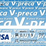 「【Vプリカ】お取引不成立のお知らせ」の通知メールが届いてた