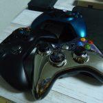 Xboxのコントローラを収納するラックを100均で自作してみる
