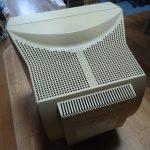ソニー製トリニトロンモニターを捨てる方法(その1)