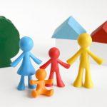 日本の標準世帯は5%に満たないらしい(それで標準世帯と呼べるのか?)