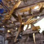 下塗りですべてが決まるゴールド塗装 1/144 HG UNICORN GUNDAM 03 PHENEX (2)