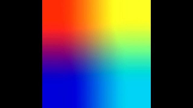 Raspberry Pi  起動時の虹色スクリーン脱出方法
