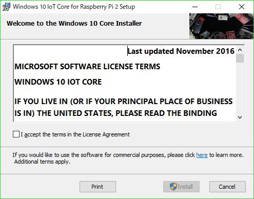 How To Install Windows 10 On Raspberry Pi 3