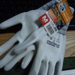 ワークマンで購入した99円手袋が凄すぎる