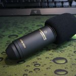 Marantz Professional コンデンサーマイク MPM-1000 開封