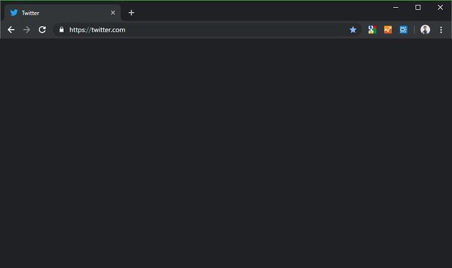 GoogleChromeが暗転(真っ黒)になってしまう原因(ハードウェア アクセラレーション)