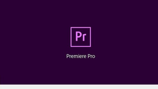 動画編集ソフト Premiere Proセットアップ(Adobe Creative Cloud 課金)