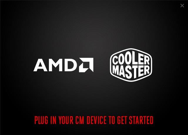 AMD Wraith PrismクーラーのLED制御アプリはCoolerMasterのデバイスが必要?