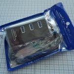 Rocketek USBハブ SDカードリーダー レビュー