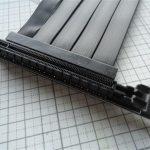 [LINKUP] PCI Express ケーブル PCIE ライザーケーブル開封レビュー