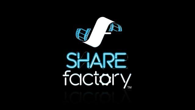 PS4のSHARE factoryで動画をトリミングする手順