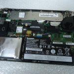 結構遊べる Lenovo ThinkPad X260 アップグレード パーツまとめ