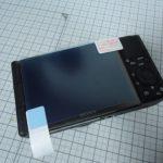 VLOGCAM ZV-1用 液晶保護フィルム(KLP-SVCZV1)レビュー