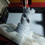 ELEGOO MARS PRO の印刷のキモはZ軸合わせ