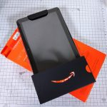 Amazon Fire HD 8 PLUS 2020 開封レビュー