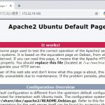 WSL2のUbuntuからlocalhostで接続できない場合の対処法